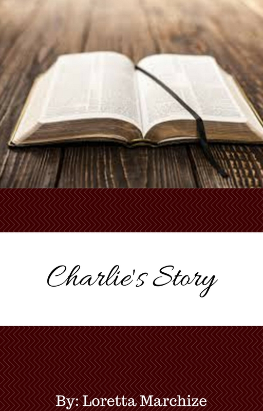 Copy of Charlie's Story