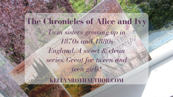 The Chronicles of Alice and Ivy