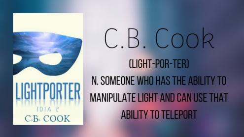 C.B. Cook