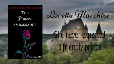 Loretta Marchize