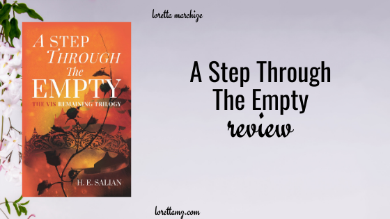 A Step Through The Empty: Review